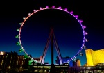 High Roller at The LINQ. Denise Truscello photo