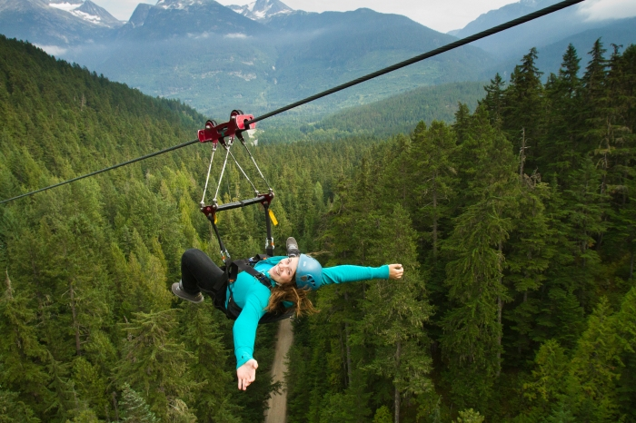Superfly ziplines 4