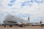 Pima Air and Space Museum Super Guppy