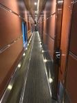 posh corridor