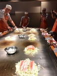Hiroshimayaki plus pork