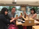 Kyoto bus tour-kampai2